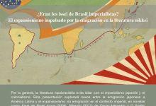 Seminario de Investigación: ¿Eran losisseide Brasil imperialistas?El expansionismoimpulsado por laemigración en la literatura nikkei